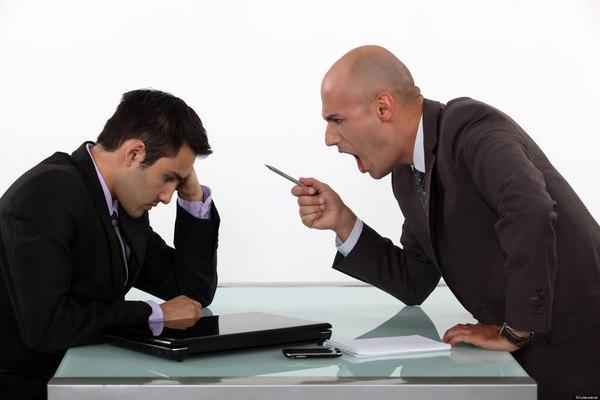 Những lỗi thông thường trong đàm phán