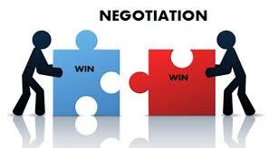 Những nguyên tắc thành công trong đàm phán