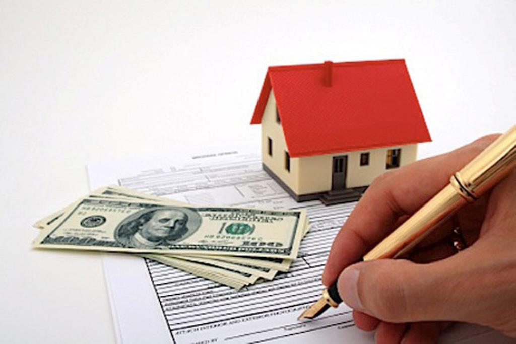 Mẫu hợp đồng mua bán nhà ở