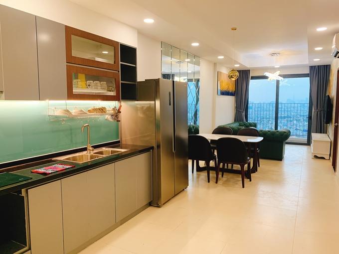 Mẫu hợp đồng tặng cho căn hộ nhà ở chung cư