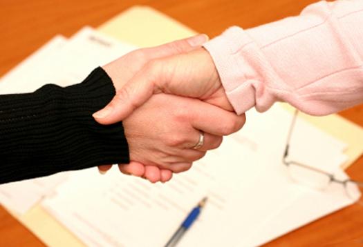 Mẫu hợp đồng trao đôi nhà ở