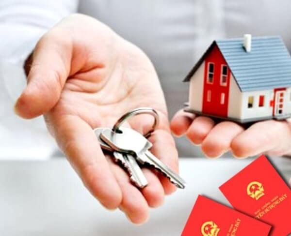 MẪu hợp đồng mua bán bất động sản