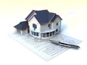 Mẫu hợp đồng cho tài sản gắn liền với đất