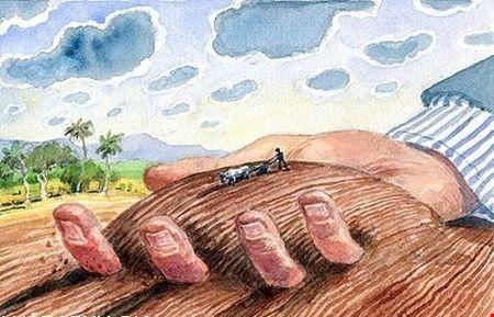 Mẫu dợp đồng tặng cho quyền sử dụng đất