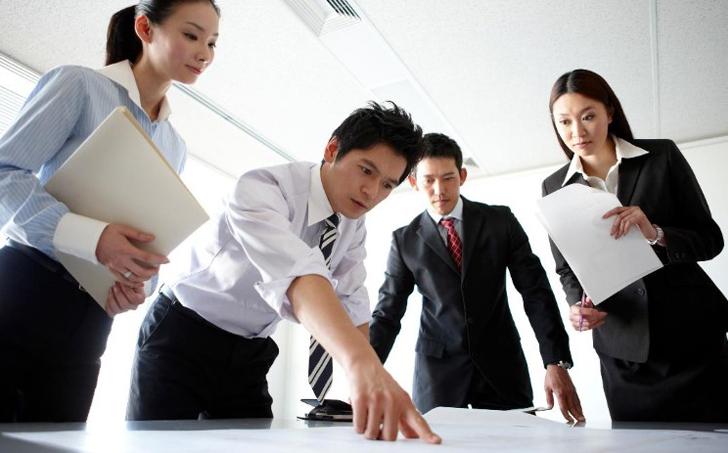 Cách giải quyết vấn đề từ công ty Nhật