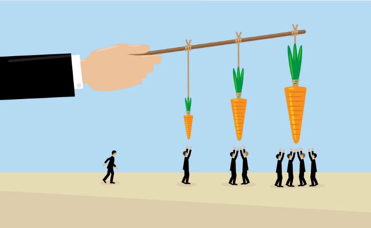 4 Cách tạo động lực cho nhân viên làm việc tốt