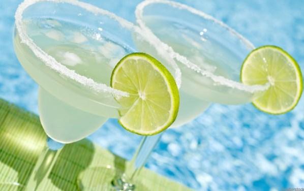 Những loại đồ uống giúp giải nhiệt mùa hè