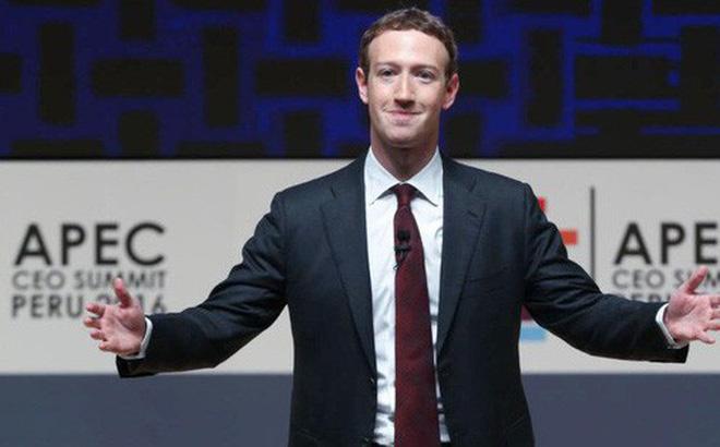 Học từ CEO Mark Zuckerberg: Hoàn thành tốt hơn là hoàn hảo