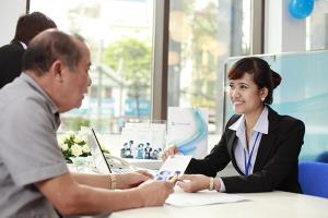 Phương Pháp tiếp cận khách hàng tiềm năng