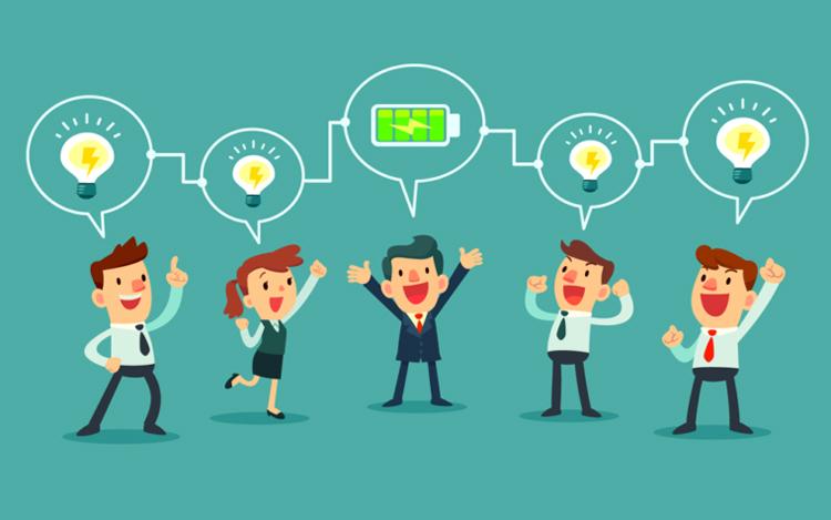 """5 đặc điểm của """"người lãnh đạo hàng ngày"""" hiệu quả"""