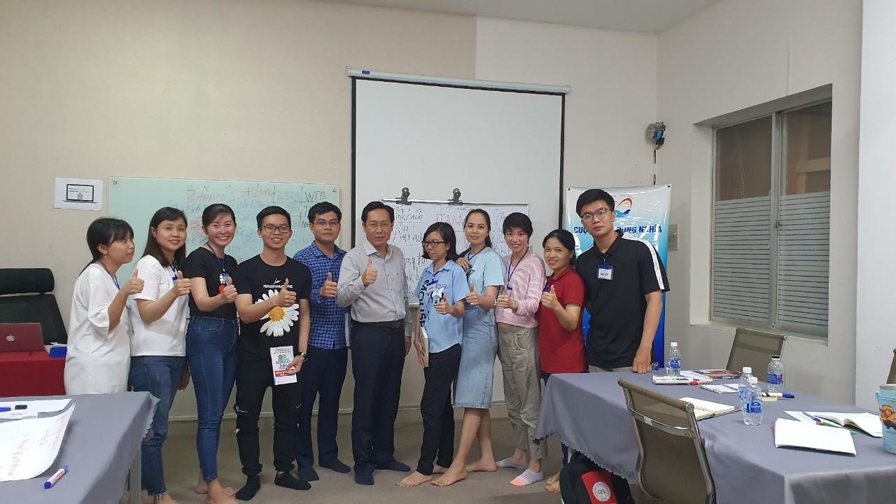 """Đào tạo public: """"kỹ năng giao tiếp bán hàng và CSKH hiệu quả"""" tại Hồ Chí Minh tháng 12"""