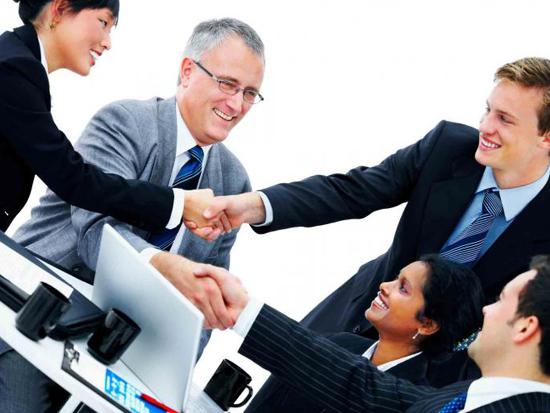 4 nguyên tắc khi đàm phán lương bổng