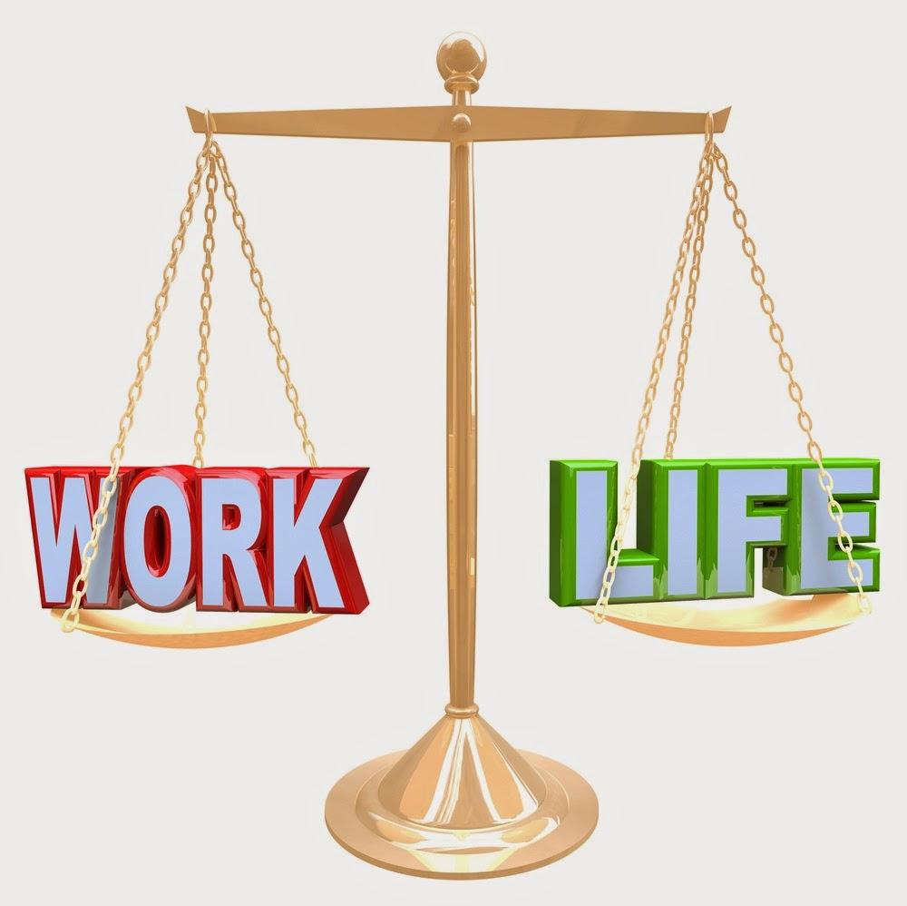 Mất cân bằng cuộc sống