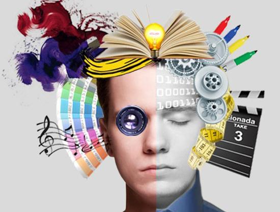 Học kỹ năng tư duy sáng tạo qua những mẩu chuyện trong đời sống