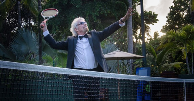 Richard Branson-tap-the-duc