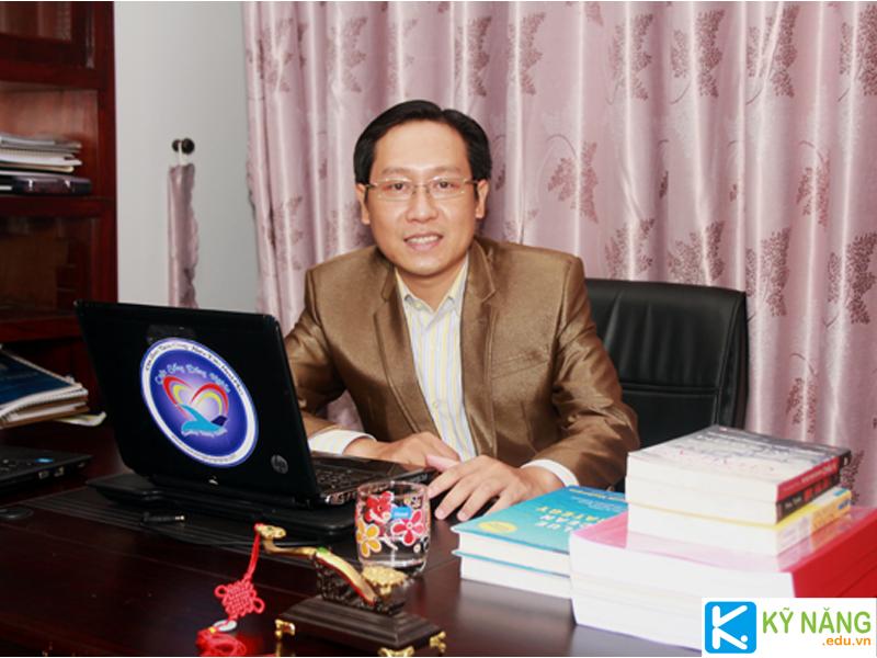 """CEO Trần Đình Tuấn: """"Có giá trị rồi thì tiền tự tìm đến với mình"""""""