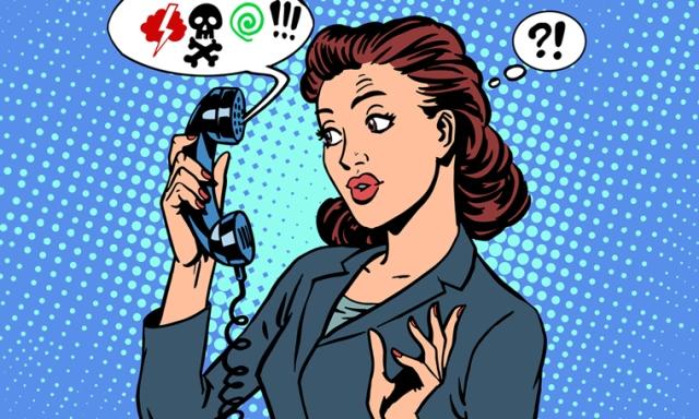 Bí quyết nào để khách hàng không cảm thấy khó chịu khi nhận cuộc gọi?