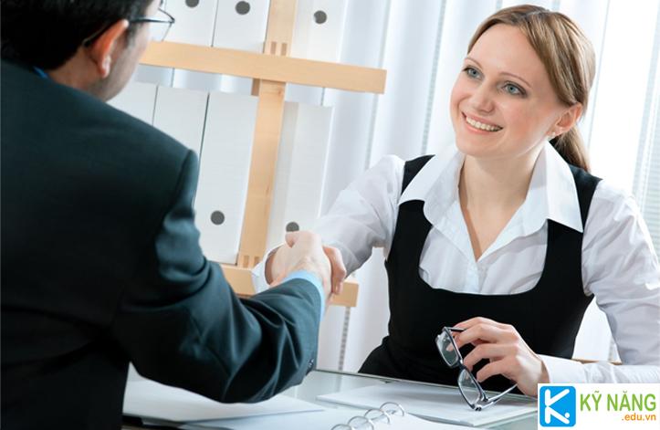 Lợi ích của giao tiếp tốt trong kinh doanh