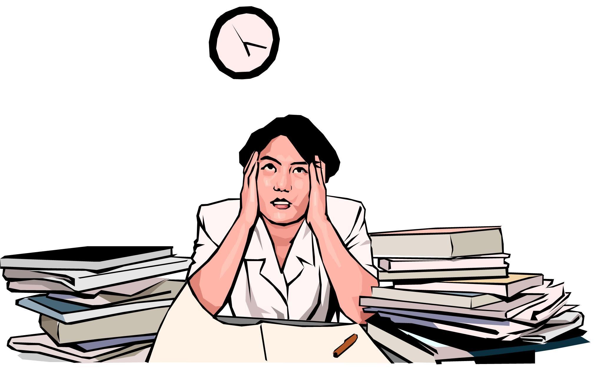 Kết quả hình ảnh cho cách giải stress khi bạn căng thẳng