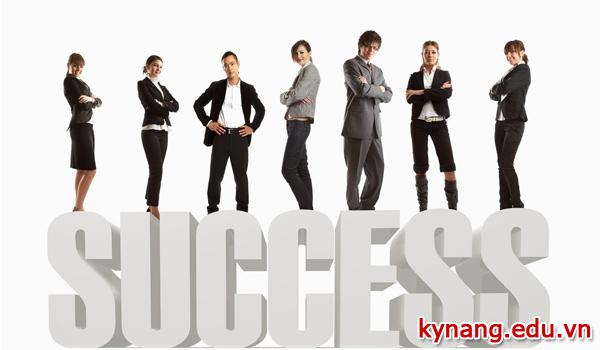 Bài Học từ câu chuyện của nhân viên bán hàng thành công