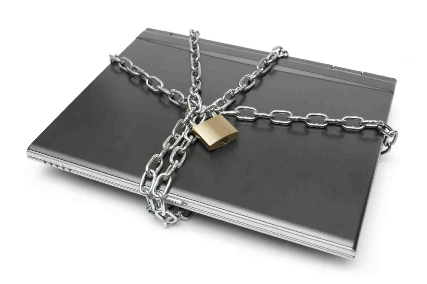 4 Tuyệt chiêu bảo vệ laptop của bạn