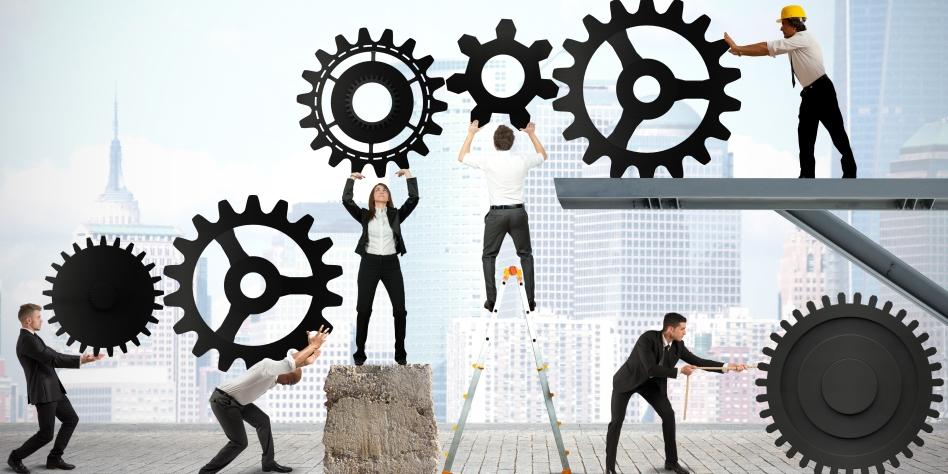 Bí quyết làm việc  hiệu quả cần thiết cho thời hội nhập