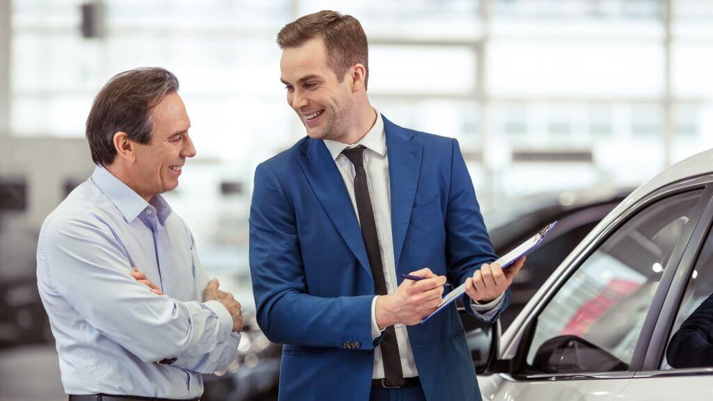 Tạo dựng mối quan hệ với khách hàng hiệu quả