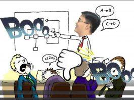 Cách rèn luyện kỹ năng thuyết trình trước đám đông