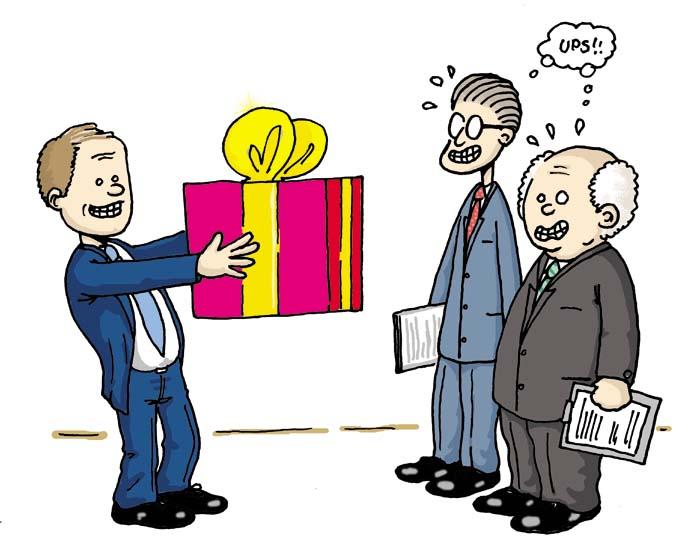 Cạnh tranh bằng sự thân thiết với khách hàng