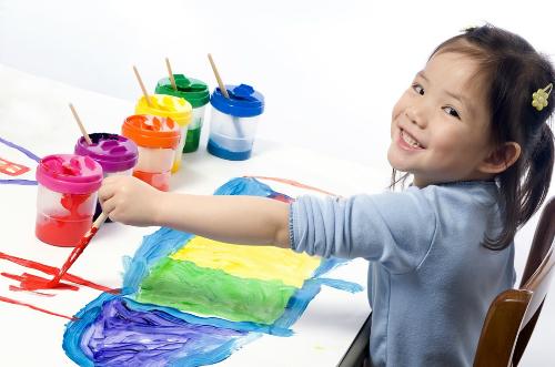 7 gợi ý lựa chọn đồ chơi cho bé