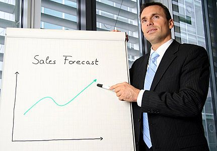 Chương trình đào tạo sales