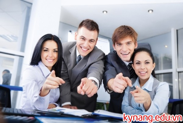 Kỹ năng lãnh đạo: mở rộng cơ hội cho nhân viên