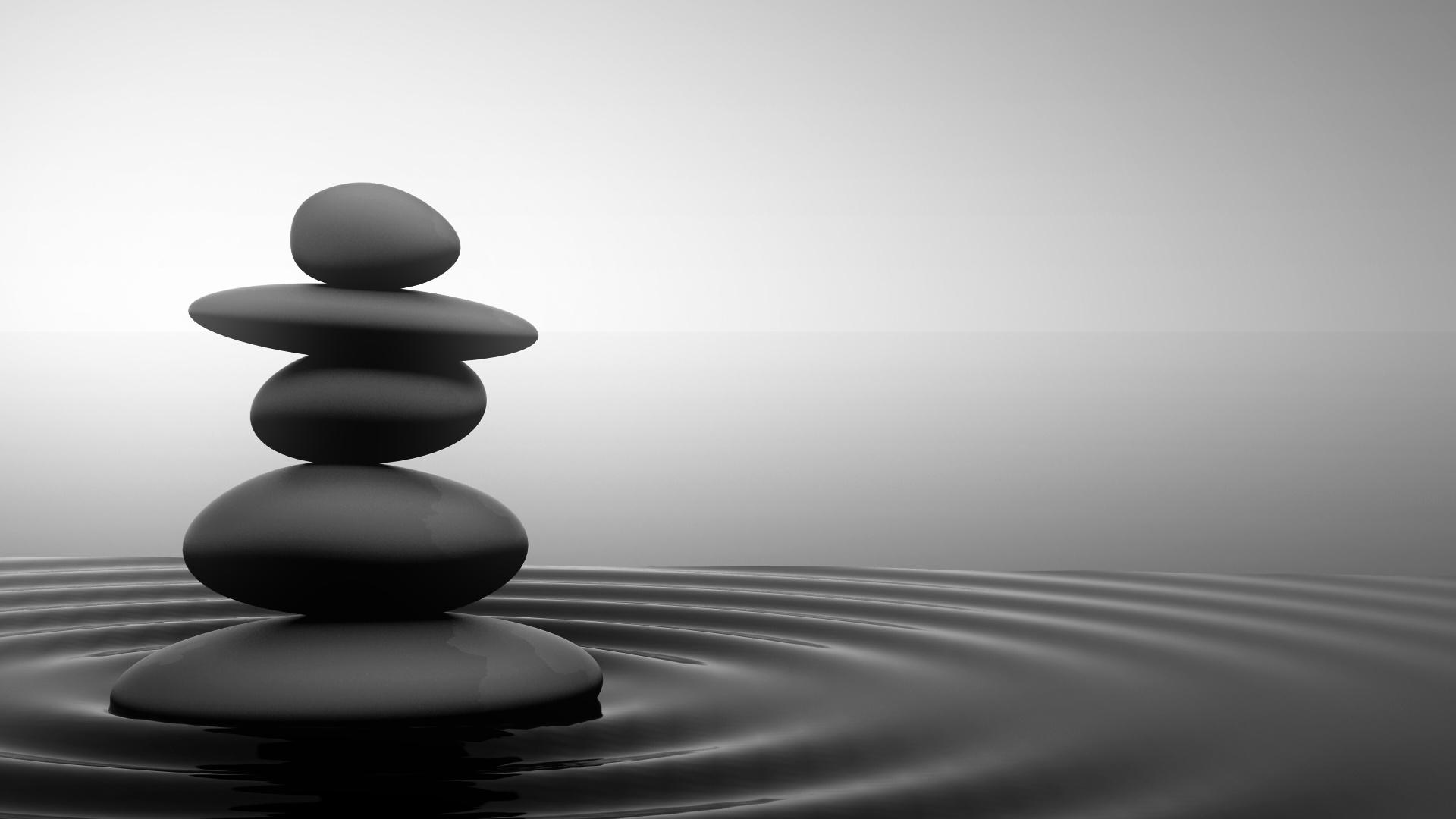 Để có cuộc sống luôn cân bằng