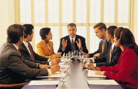 Giữ tinh thần cho nhân viên trong bối cảnh suy thoái