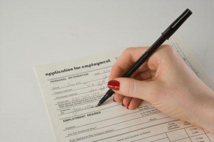 Những từ nên tránh trong bản CV