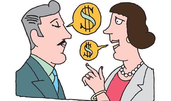 Đàm phán khéo léo với khách hàng