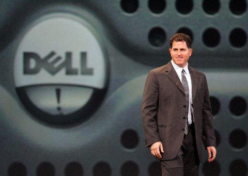 Michael Dell hành trình đến thành công