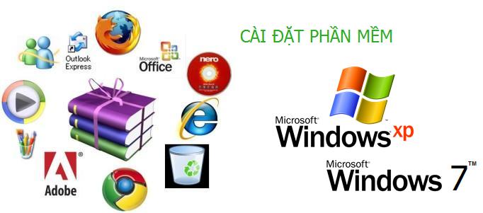 Những phần mềm cực tốt free cho người dùng Windows