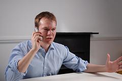 Giúp bạn có một cuộc đàm phán hoàn hảo qua điện thoại