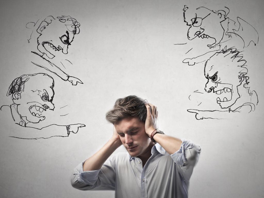 4 cách giúp xoa dịu nỗi sợ phán xét