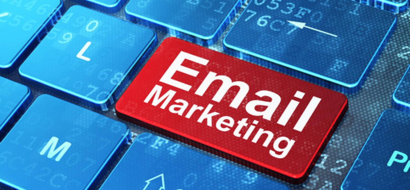 Chú trọng đến nội dung của Email Marketing