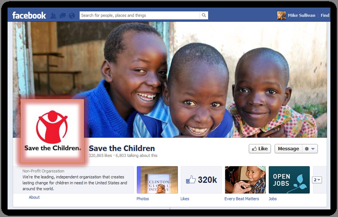 Facebook Marketing: 5 nhân tố phát triển Fanpage