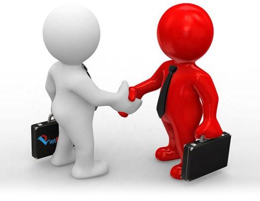 Thời điểm gặp khách hàng hợp lý