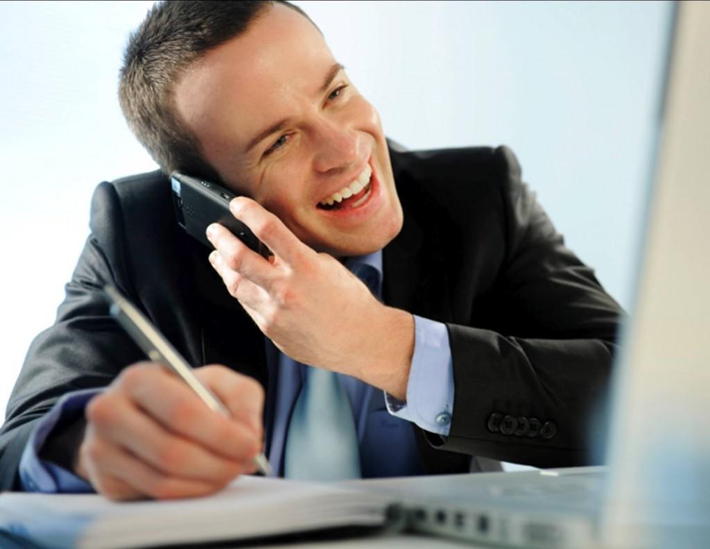 Cách giao tiếp, chăm sóc khách hàng qua điện thoại