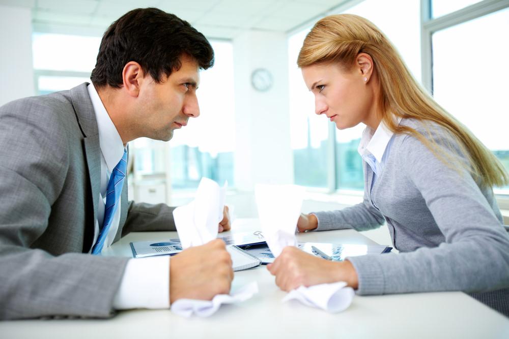 Làm thế nào để giải quyết xung đột nơi công sở?