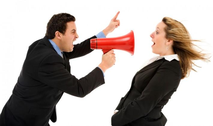 Những điều cần tránh để đàm phán không thất bại