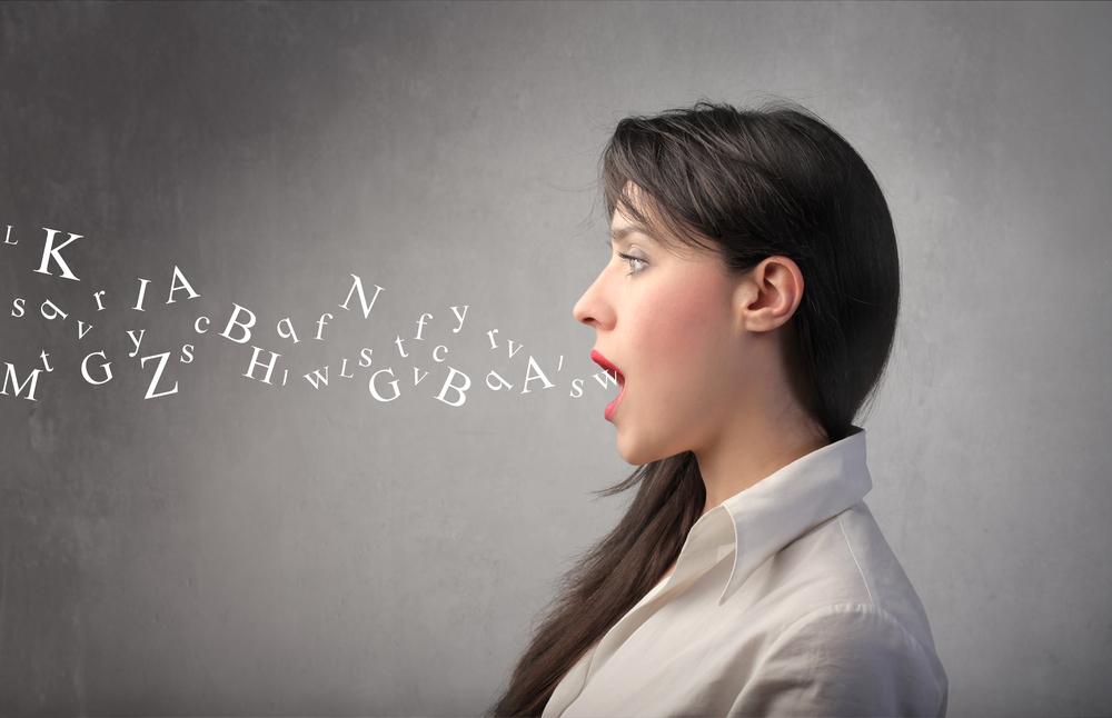 Kỹ thuật điều khiển giọng nói trong giao tiếp và thuyết trình