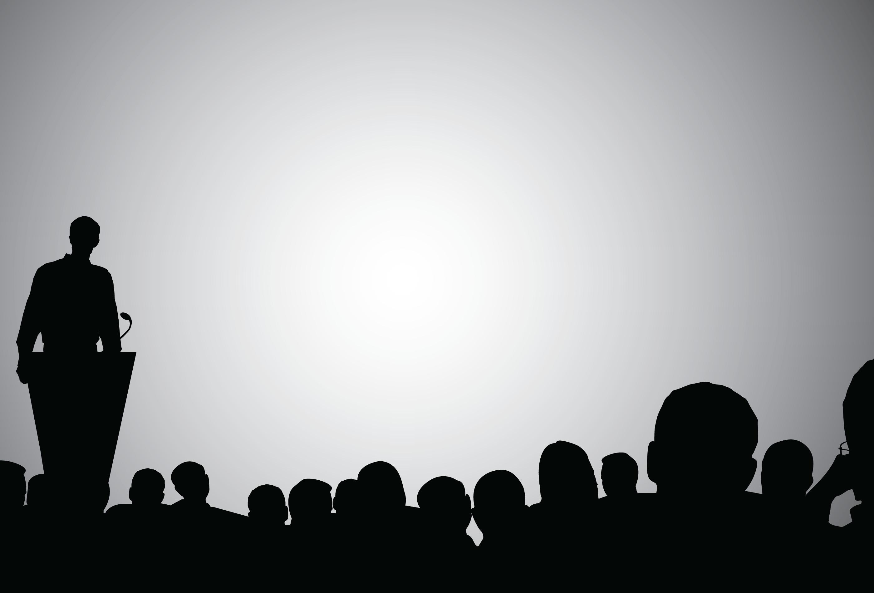 5 Bí quyết thuyết trình giúp bạn tỏa sáng