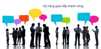 Học cách giao tiếp ở Hà Nội