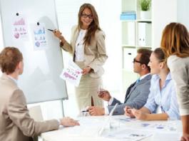 Học kỹ năng thuyết trình trước đám đông tại Hà Nội và Tphcm